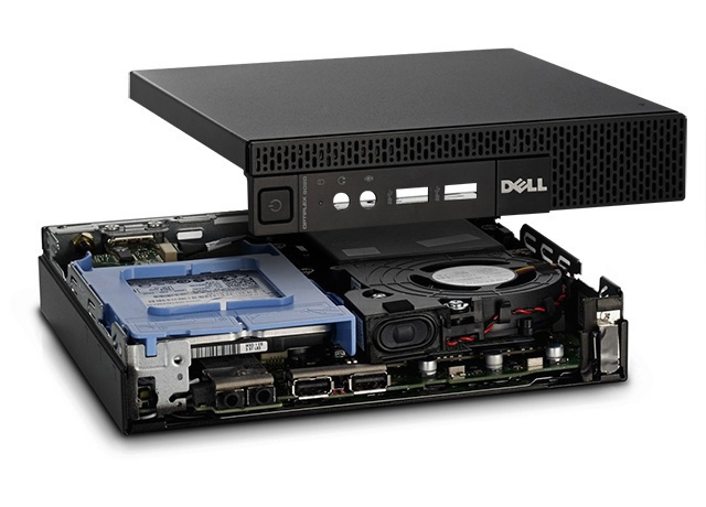 Dell ThinkPad 9020 Micro