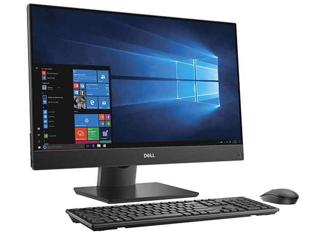 Dell OptiPlex 7460 All-in-One