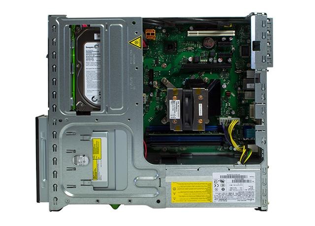 Fujitsu Esprimo E510 series