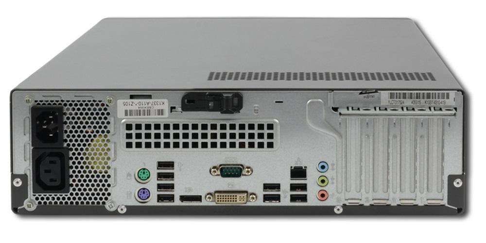 Fujitsu Esprimo E700 E900 series