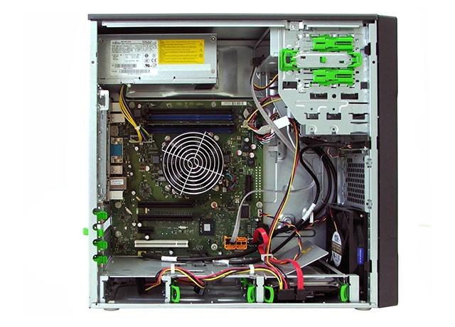 Fujitsu Esprimo P710