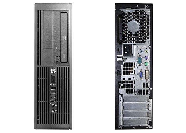 HP Compaq 4300 Pro