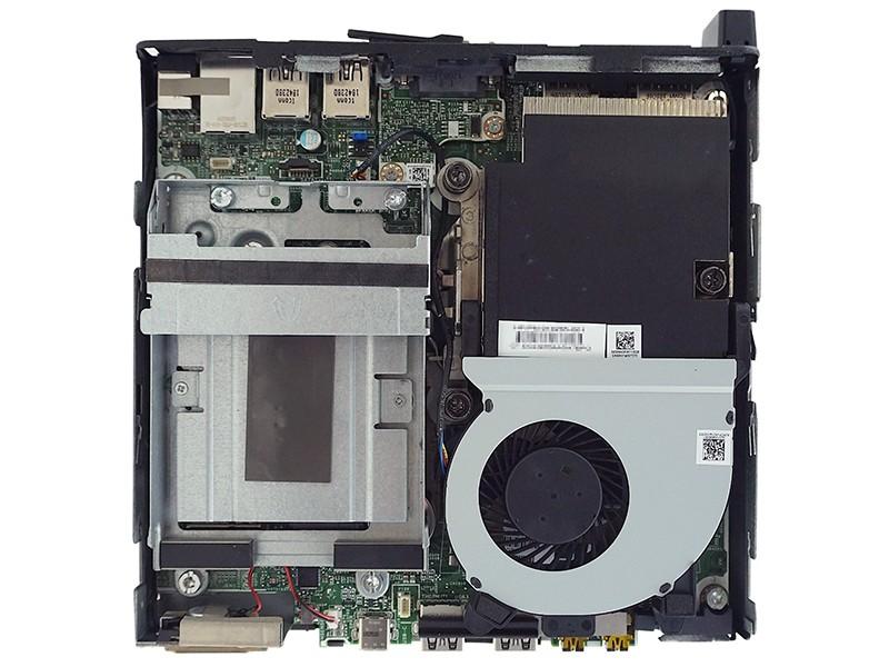 HP EliteDesk 800 G3 Mini