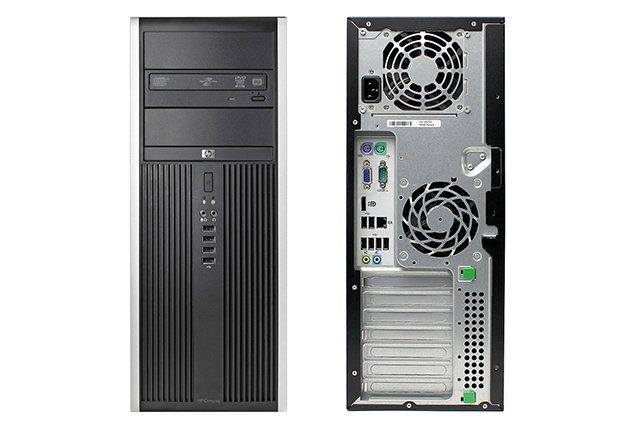 HP Compaq 8200T Elite