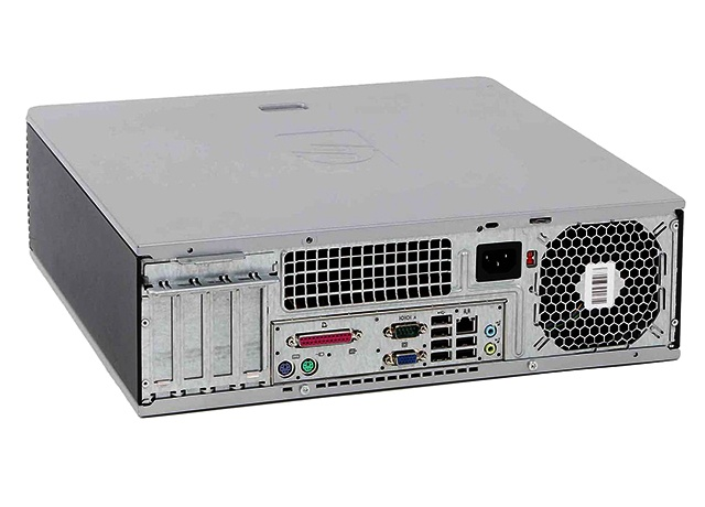 HP Compaq DC5700 Business PC