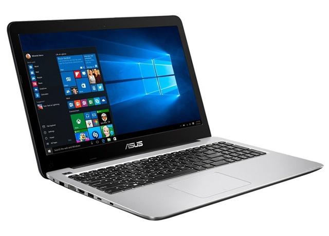 ASUS VivoBook X556U