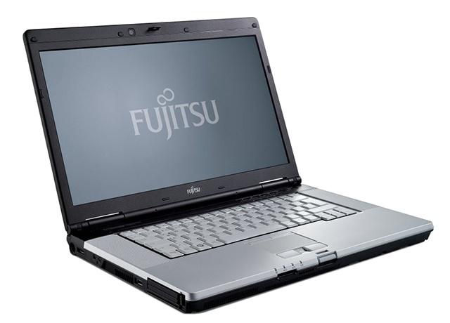 Fujitsu Celsius H710