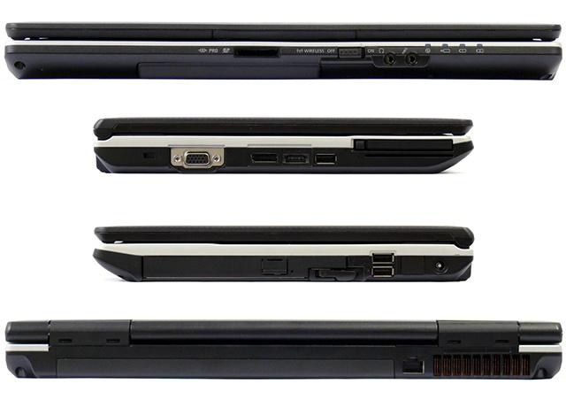 Fujitsu S751