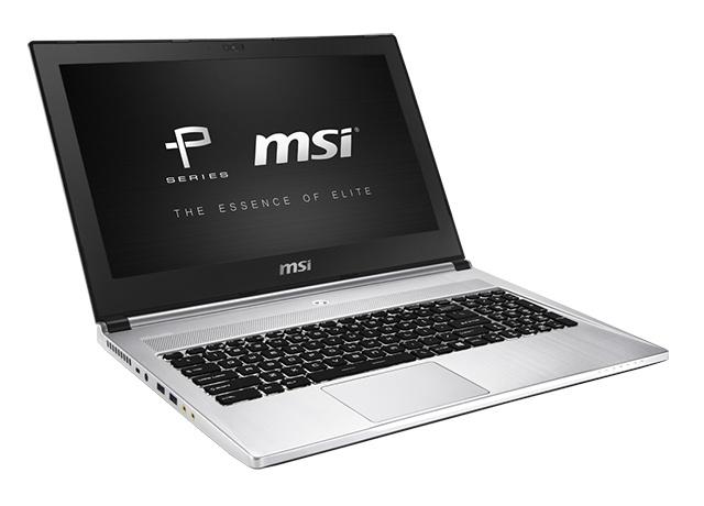 MSI PX60