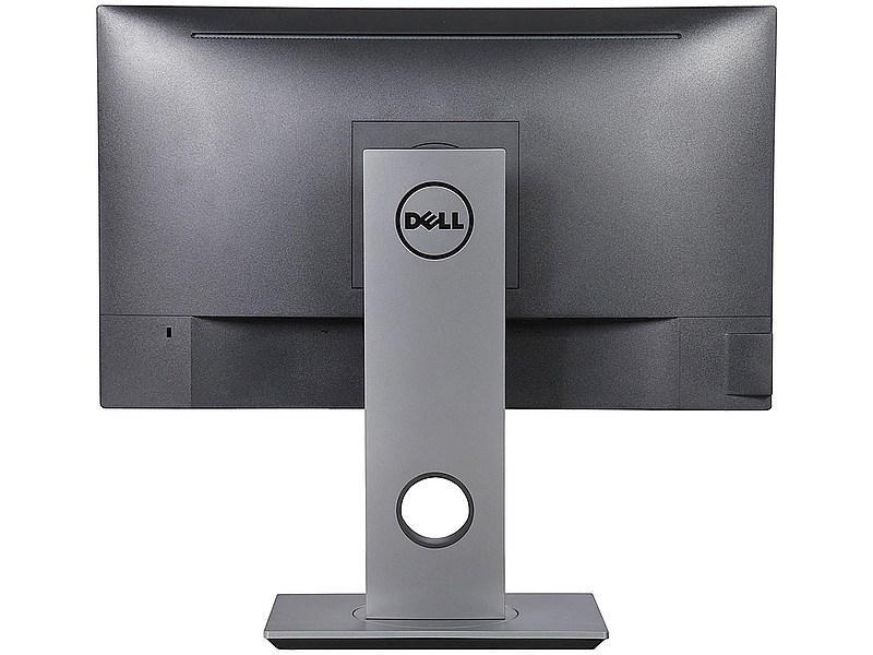 Dell p2217h