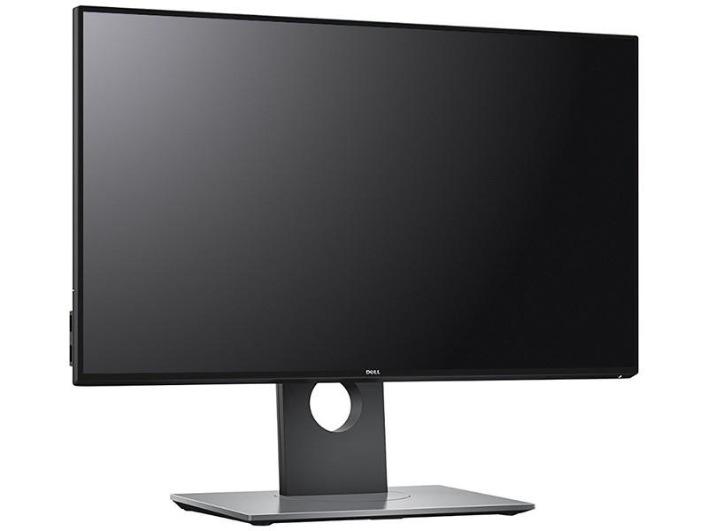 Dell Ultrasharp U2417H InfinityEdge profil