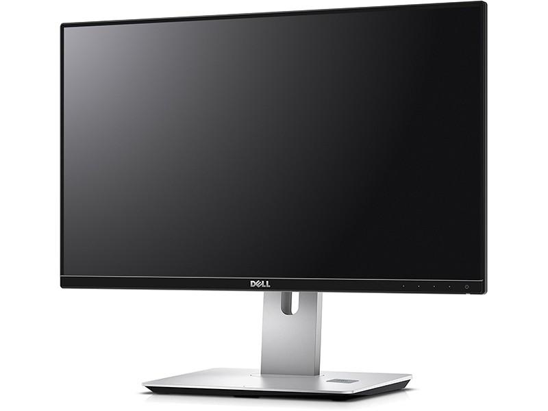 Dell Ultrasharp U2417HJ profil