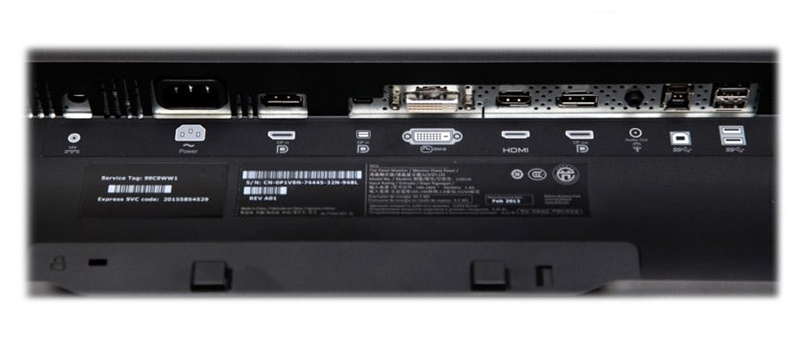 Dell Ultrasharp U3014T