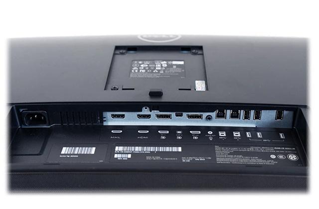 Dell Ultrasharp U3415W