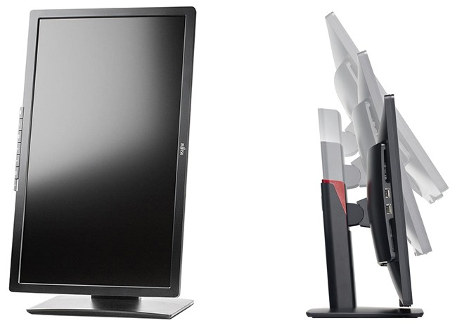 Fujitsu B24T-7 funkcje podstawy