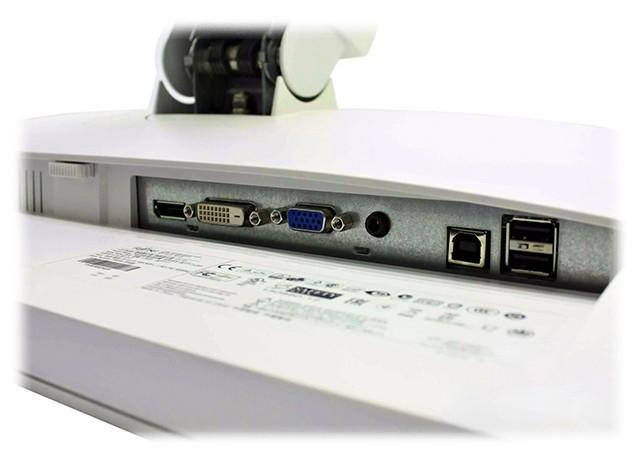 Fujitsu B27T-7 porty