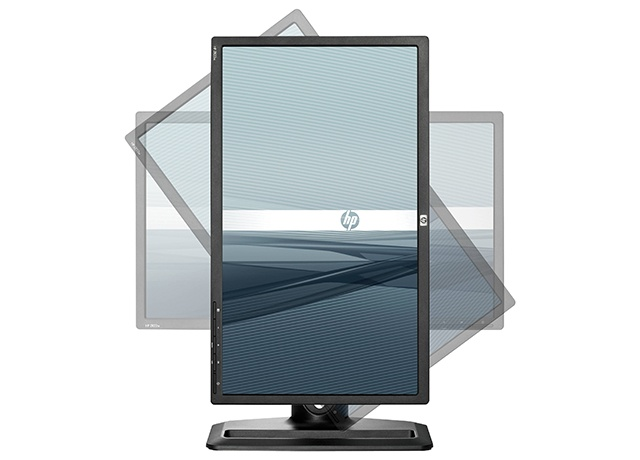 Monitor HP zr22w pivot