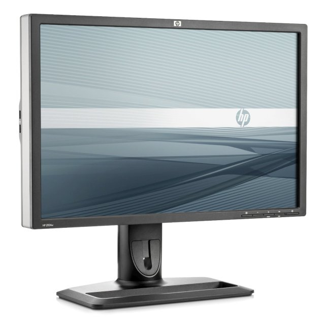 Monitor HP zr24w profil