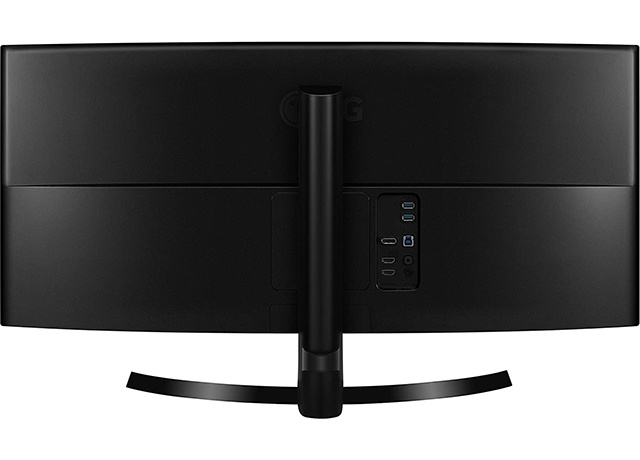 LG UltraWide 34CB88-B