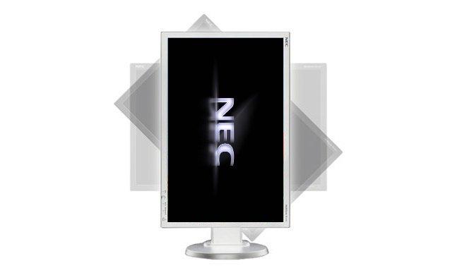 NEC MultiSync EA221WMe