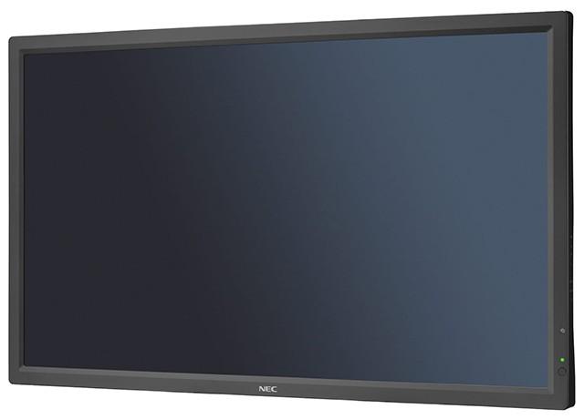 NEC Multisync V323-2 profil prawy