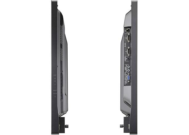 NEC Multisync V323-2 bok i góra