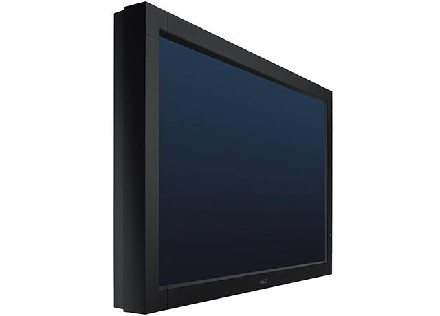 NEC Multisync V323 profil lewy