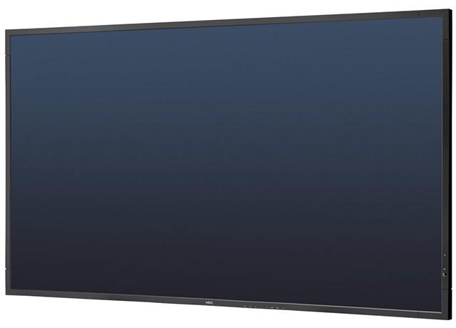 NEC Multisync V552 profil prawy