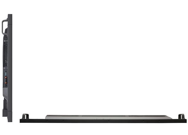 NEC Multisync V552 bok i góra