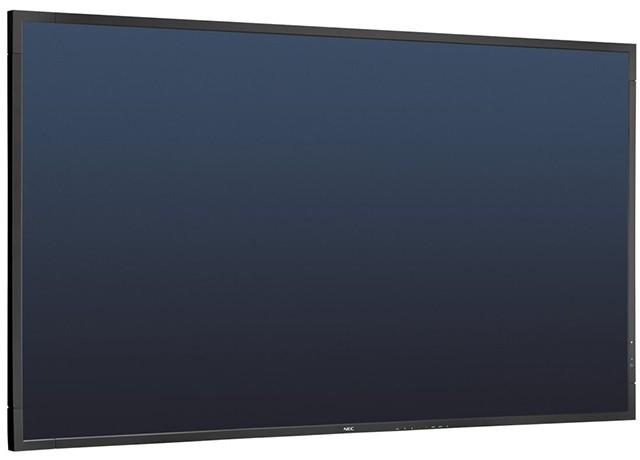 NEC Multisync V552 profil lewy