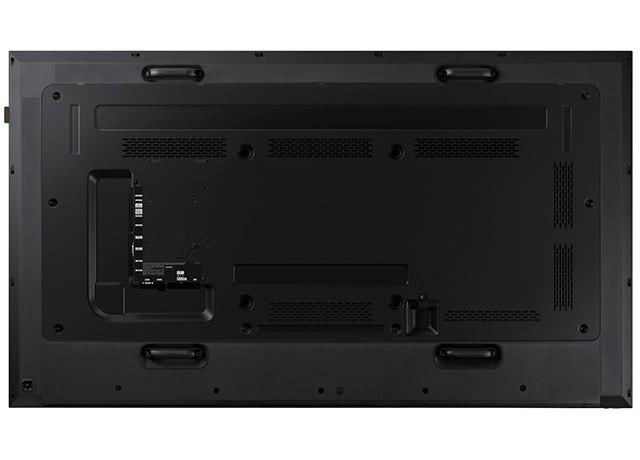 Samsung LH75DMDPLGC/EN przód