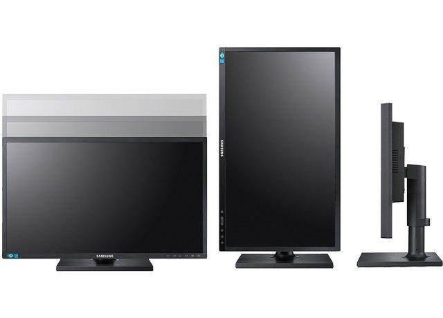 Samsung S24C450M