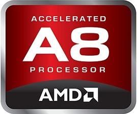 AMD A8 Procesor