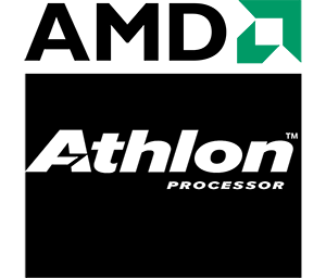 AMD Athlon inside
