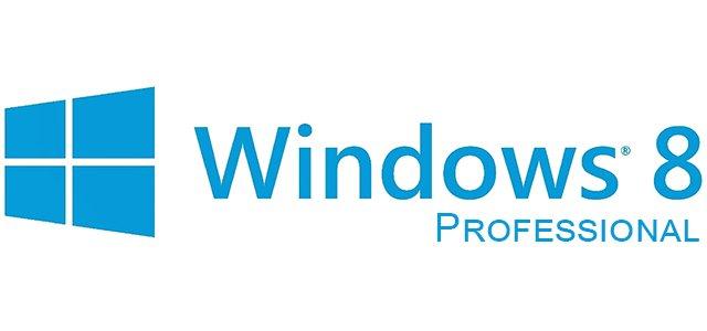 MS Windows 8 PRO