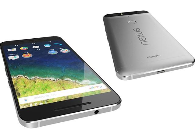 Huawei Nexus 6P Aluminium profil