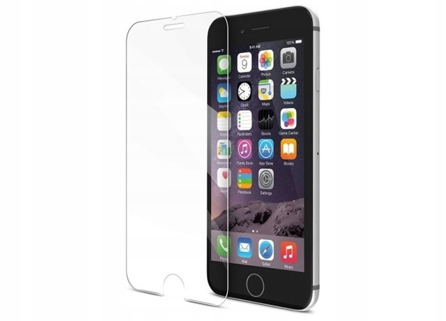 Apple iPhone 6s Szkoło hartowane