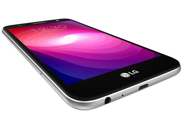 LG X Power 2 M320N Titan