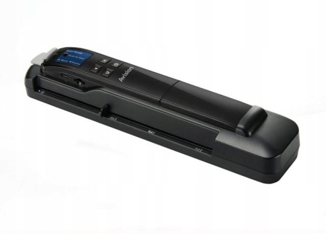 Avision MiWand 2 Wi-Fi PRO