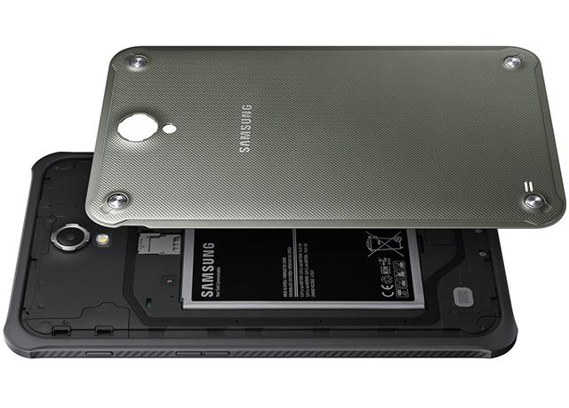 Samsung Galaxy Tab Active 8.0 SM-T360
